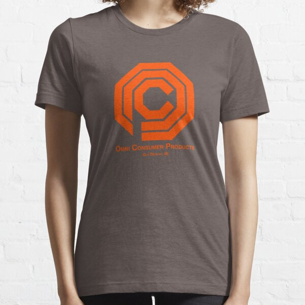 Omni Consumer Products Essential T-Shirt