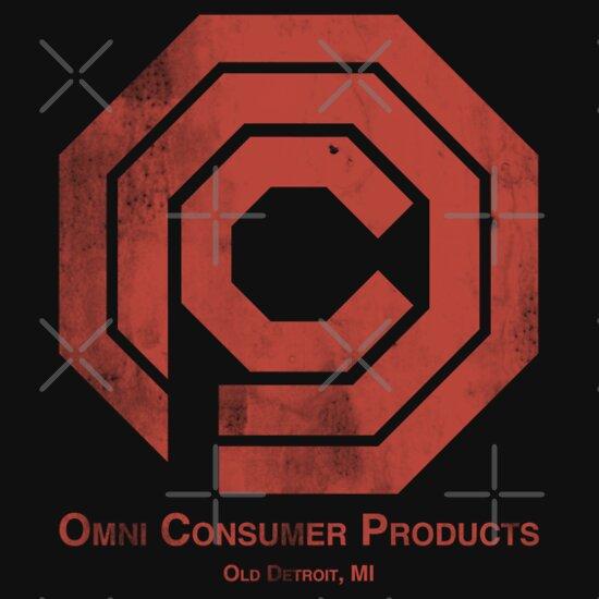 TShirtGifter presents: OCP Distressed