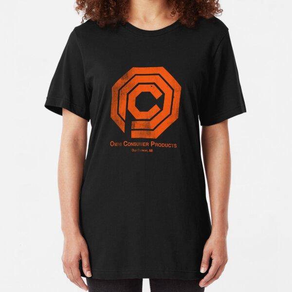 OCP Distressed Slim Fit T-Shirt