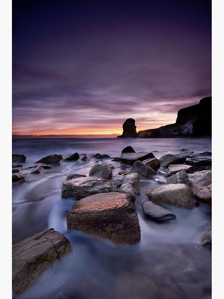 Marsden dawn by tontoshorse