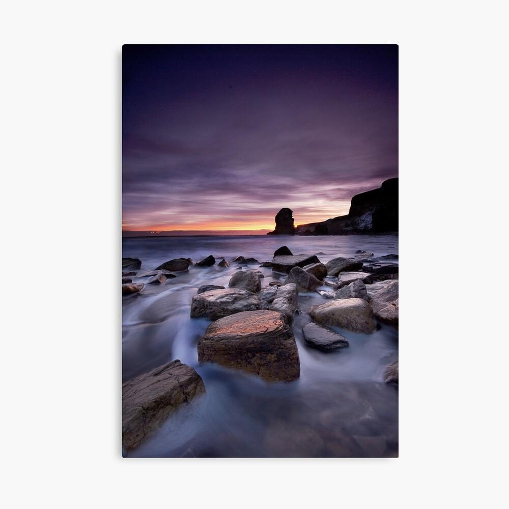 Marsden dawn Canvas Print