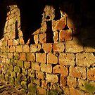 Croxden abbey by NUNSandMoses