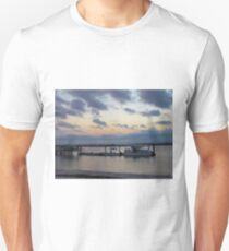 Beautiful Sky At Night T-Shirt