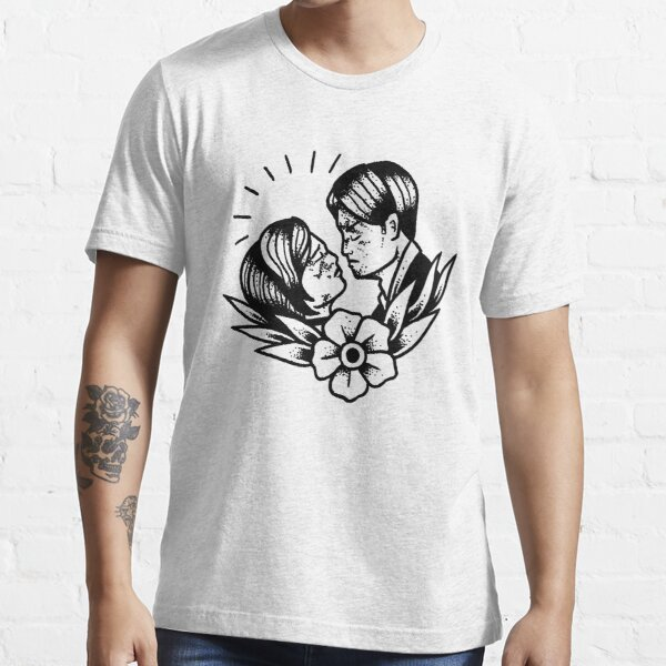 Three cheers Essential T-Shirt
