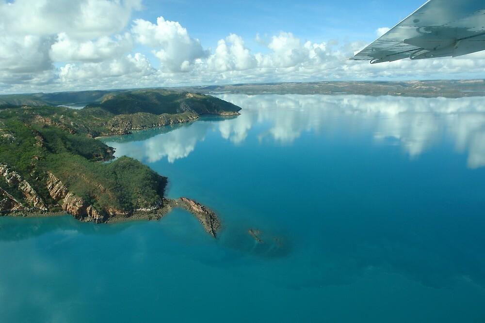 Breathtaking aerial view by georgieboy98