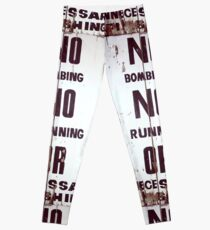 Behave Leggings