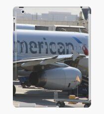 American Airline iPad Case/Skin