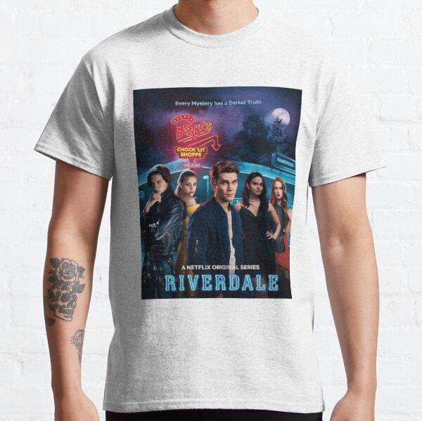 Riverdale Season 3 Classic T-Shirt