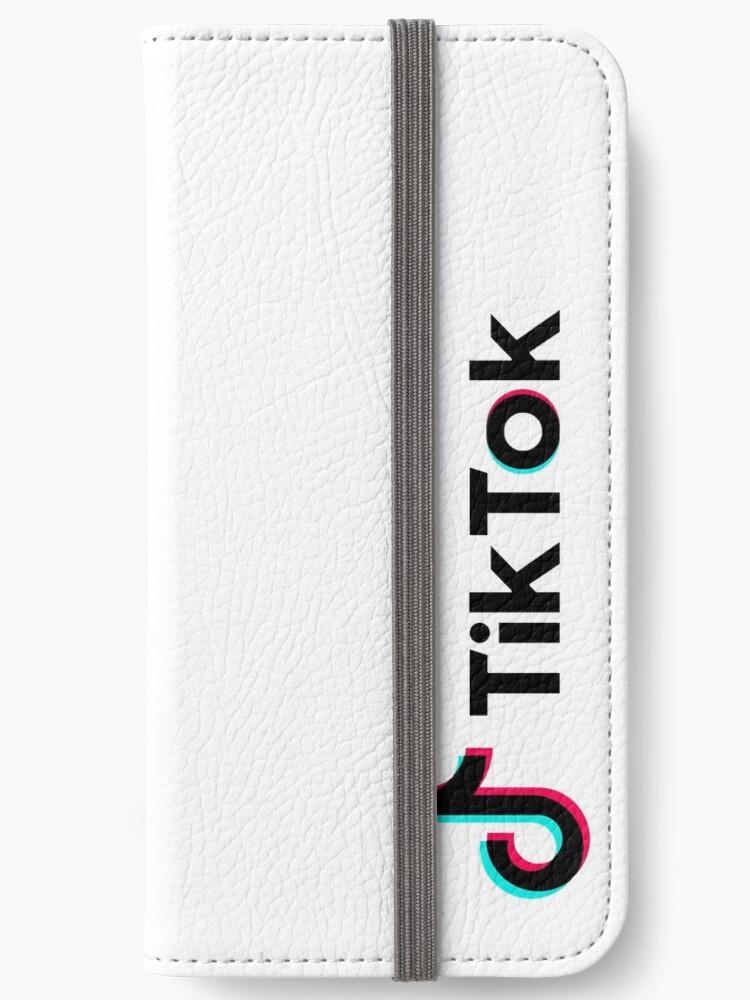 549a9217660 Tik Tok Logo