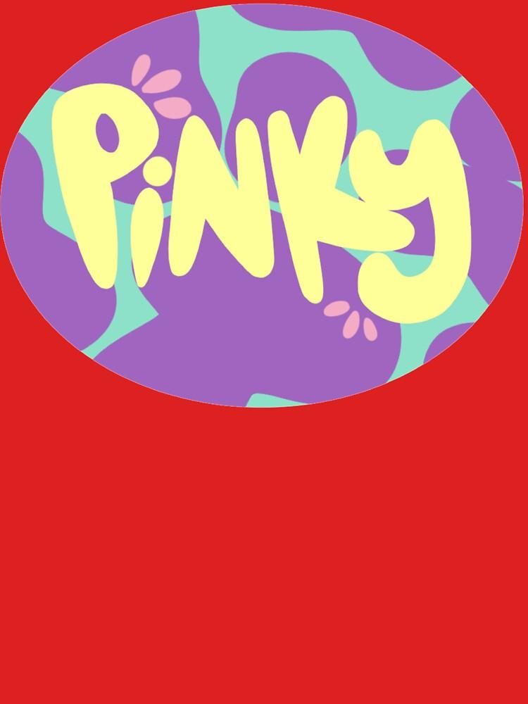 Mina Ashido: Pinky by shroomsoft