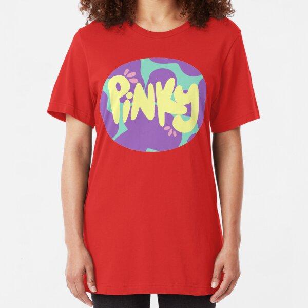 Mina Ashido: Pinky Slim Fit T-Shirt