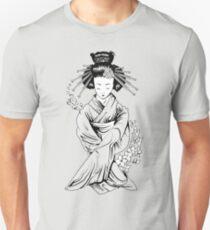 Vecta Geisha 1.1 Unisex T-Shirt
