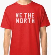 Wir im Norden Classic T-Shirt