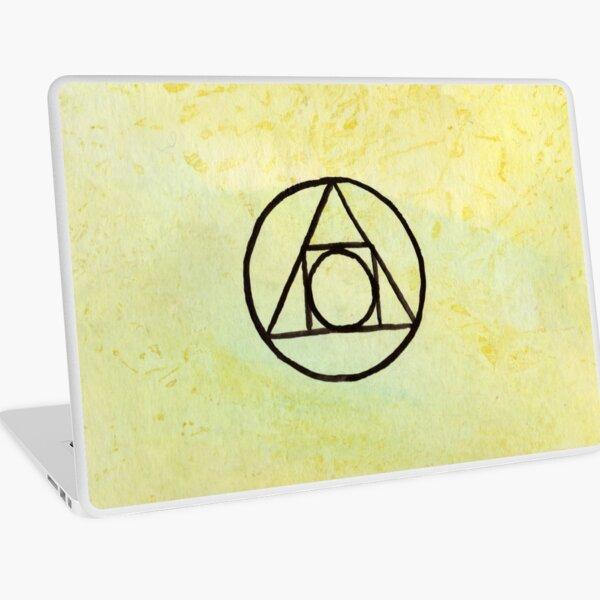 Hermetic Seal of Light Laptop Skin
