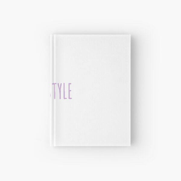 hardstyle drawing Hardcover Journal