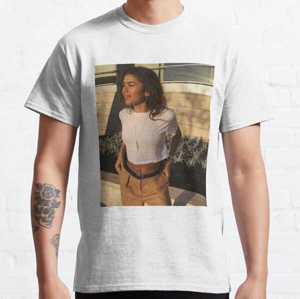Zendaya Camiseta clásica