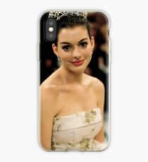 anne Hathaway iPhone-Hülle & Cover