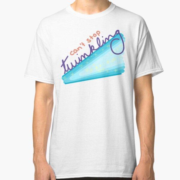 Yuuga Aoyama: Can't Stop Twinkling Classic T-Shirt