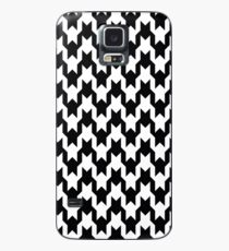 Decorative products,Decorative zigzag. Case/Skin for Samsung Galaxy