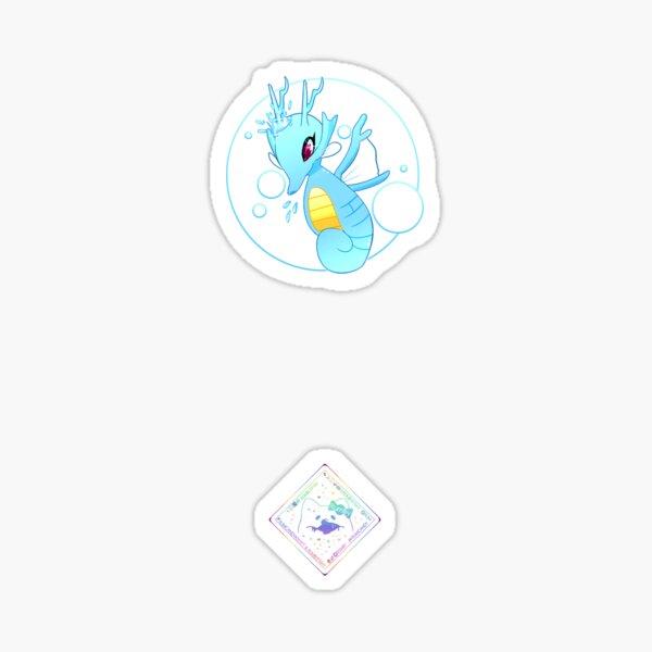 Kingdraaa Sticker