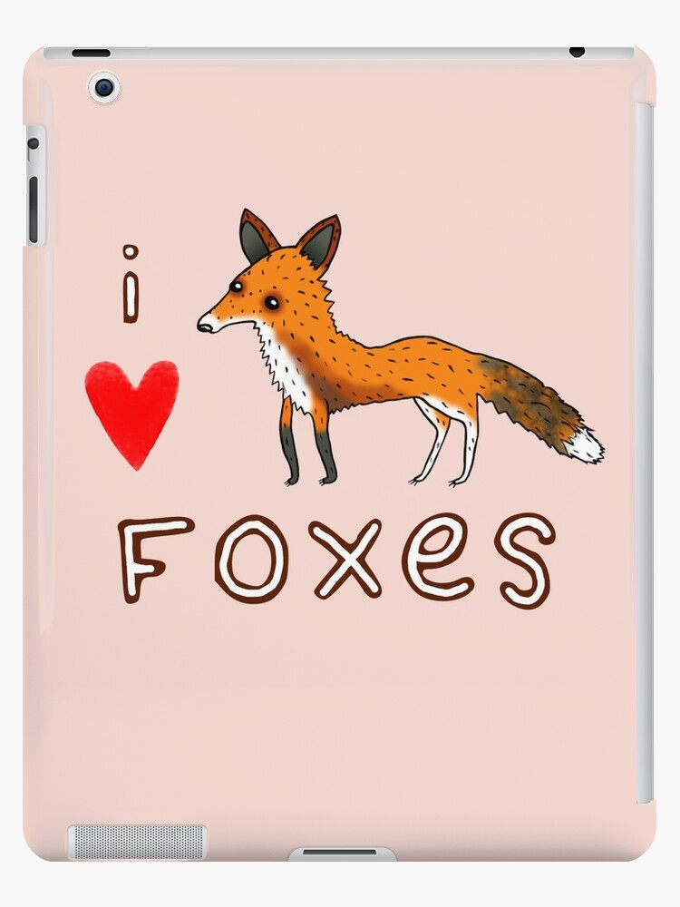 Fox Love by Sophie Corrigan