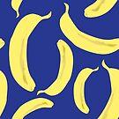 Banana-Rama by jaxrobyn
