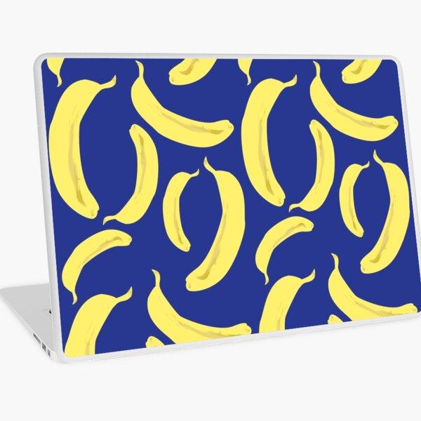 Banana-Rama Laptop Skin