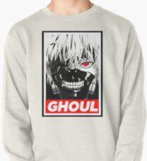 Tokyo Ghoul Pullover Sweatshirt