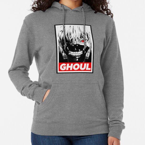 Tokyo Ghoul Sweat à capuche léger