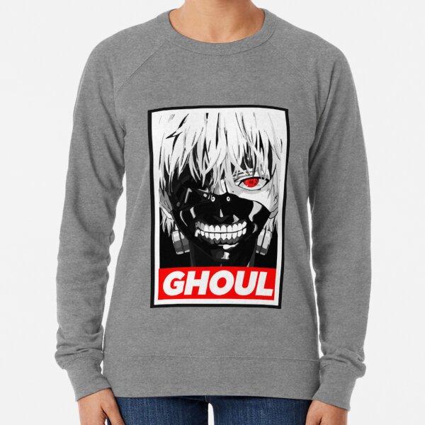 Tokyo Ghoul Lightweight Sweatshirt