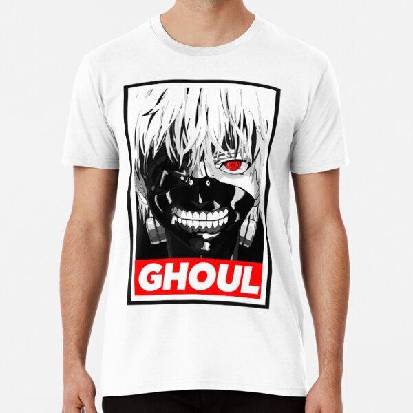 Tokyo Ghoul Premium T-Shirt