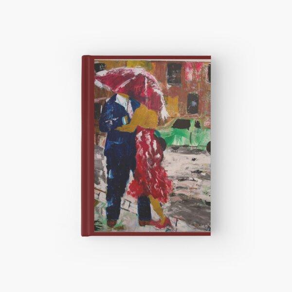 Rain or Shine Hardcover Journal