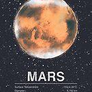Mars von Tracie Andrews