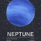 Neptun von Tracie Andrews
