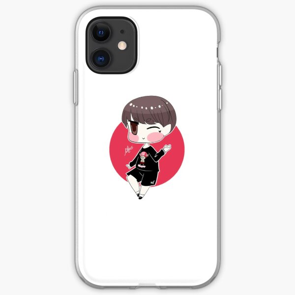 Ken of Vixx iPhone Soft Case