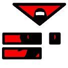 Starman Emblem by nickfolz