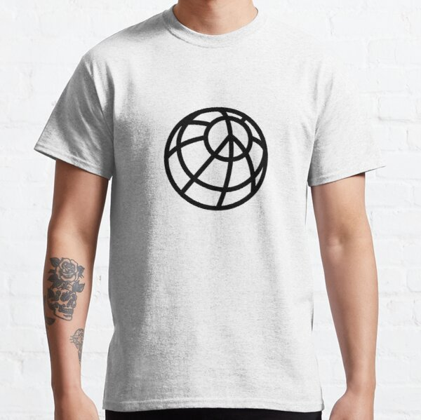 Major Lazer - Peace is the Mission Classic T-Shirt