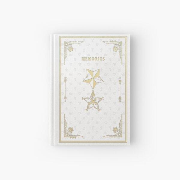 Memories - Book 2 - Kingdom Hearts - Full Hardcover Journal