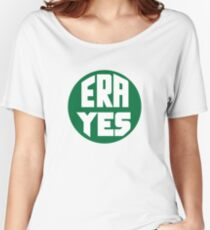 Era Yes Equal Rights Amendment Relaxed Fit T-Shirt
