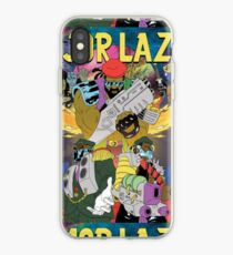 Major Lazer iPhone-Hülle & Cover