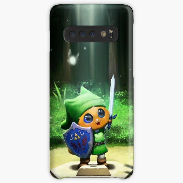 Mewster Sword Coque rigide Samsung Galaxy
