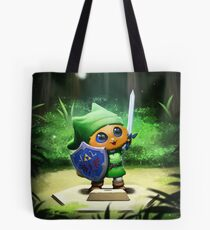Mewster Sword Tote bag