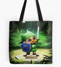Mewster Sword Tote bag