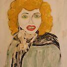 La Femme 5  by JoeyMcCain