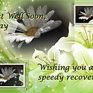 Get Well Soon, Kay by mlynnd