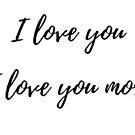 «te amo te amo mas» de LeighAnne64