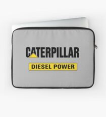 Caterpillar Diesel Power Laptop Sleeve