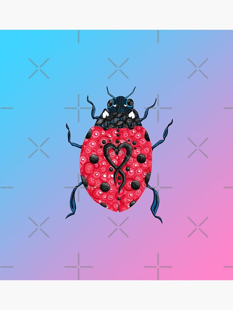 Love Bug Variant by Free-Spirit-Meg
