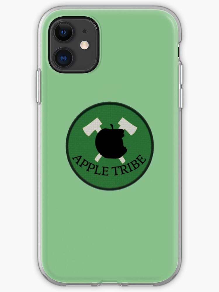 """ARMA 3 Apple Tribe Patch"" IPhone Case & Cover By Muwumbe"