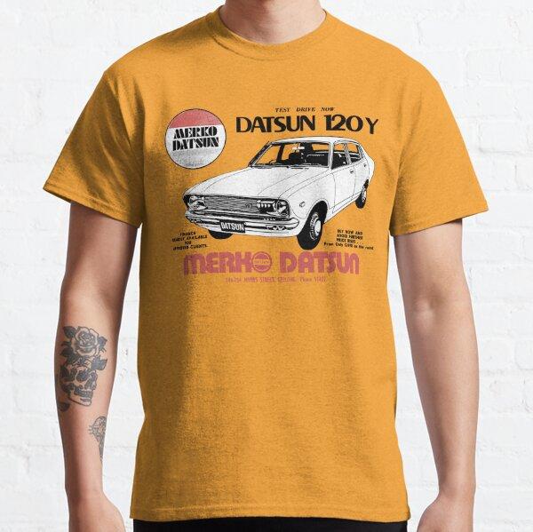 DATSUN 120Y Classic T-Shirt